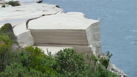Wedding Cake Rock by Wedding Cake Rock Royal National Park Directions Maps
