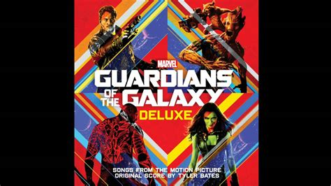 paper deluxe edition volume 1 guardians of the galaxy 2014 deluxe edition soundtrack