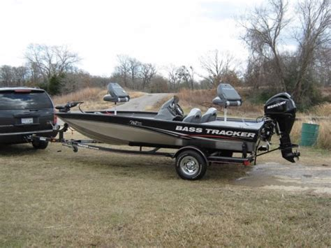 bass tracker boats for sale in dallas bass tracker boat 2008 17ft and trailer for sale in dallas