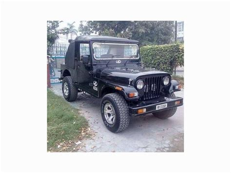 used jeep for sale in punjab punjab modified jeep mitula cars