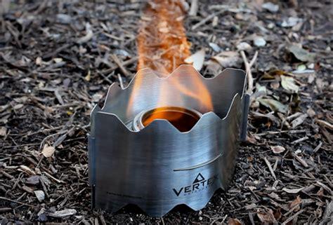 Vertex Vls Ultralight Stove vertex ultralight backpacking stove