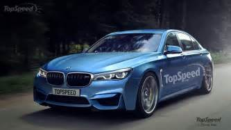 Bmw M7 Are Our Bmw M7 Dreams Going To Finally Come True