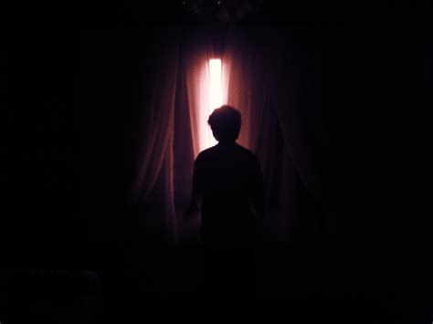 night light for afraid of the dark week 4 fear of the dark