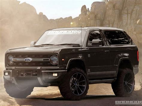 will ford bring back the bronco bringing back the ford bronco autos post