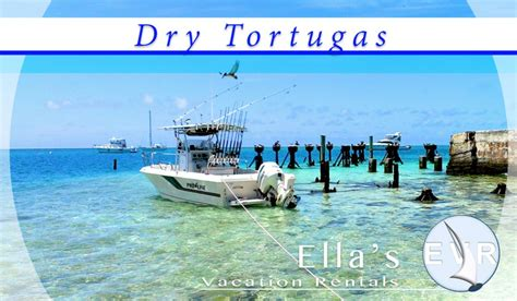private boat to dry tortugas dry tortugas ellas vacation rentals