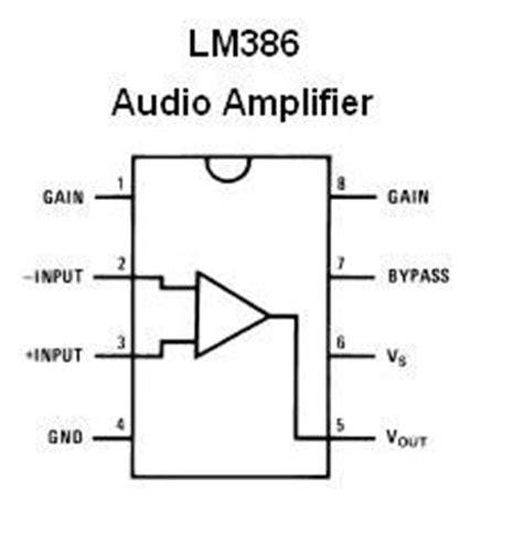 lm smt audio amplifier ic nightfire electronics llc