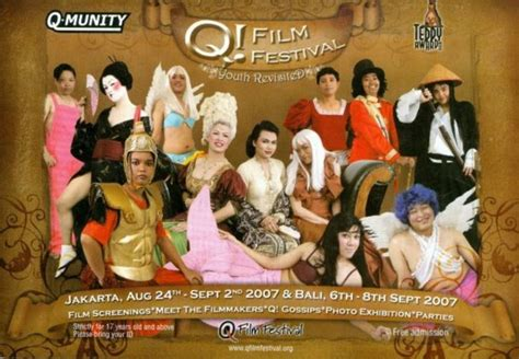 Film Q Indonesia | indonesia s q film festival inside indonesia