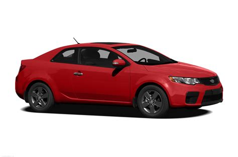 Forte Kia 2010 2010 Kia Forte Koup Price Photos Reviews Features