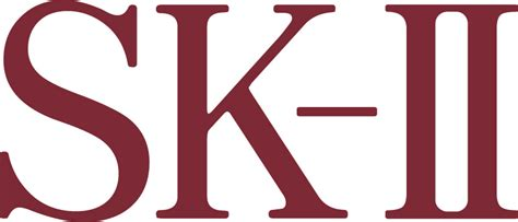 Sk Ii vector of the world sk ii logo