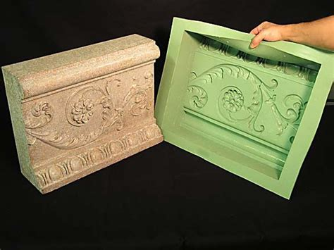 artistic guide to molds with urethane books the 25 best reinforced concrete ideas on