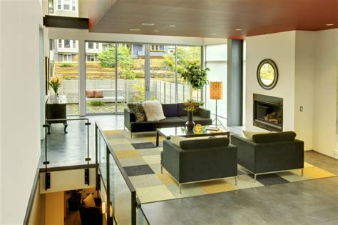 contemporary style queen anne modern offers luxurious living contemporary