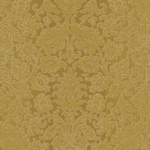 Gold Wallpaper Home Depot | the wallpaper company 56 sq ft antique gold kilim damask