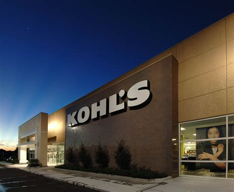 kohl s kohl s department stores a leader in corporate sustainability