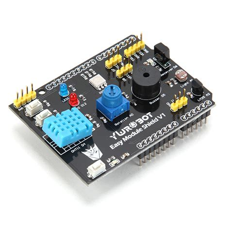 Expansion Board For Arduino Uno multifunction expansion board dht11 lm35 temperature