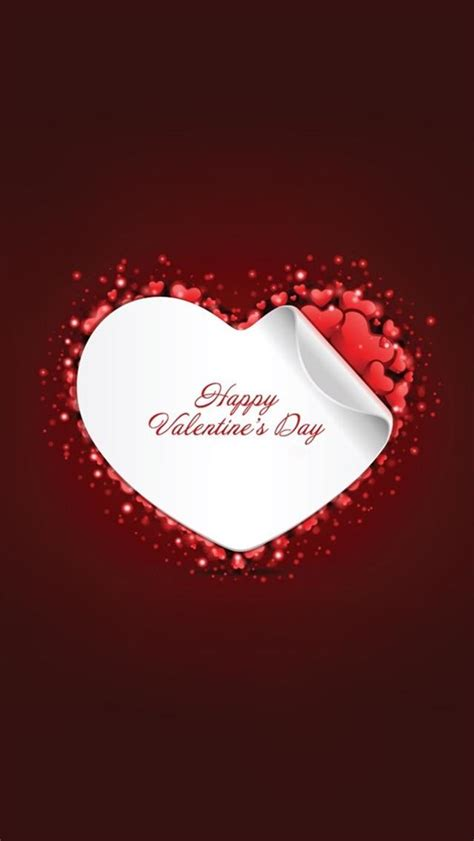 wallpaper for iphone valentine happy valentine s day iphone 5 backgrounds hd