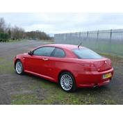 Alfa Romeo GT Coupe Review 2004  2010 Parkers