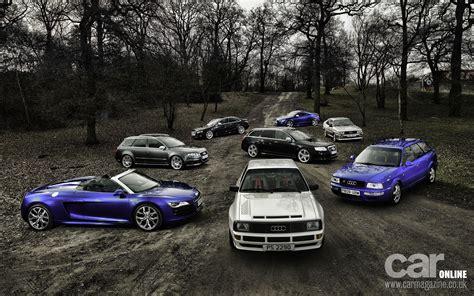 Audi Urquattro Wallpaper by Audi Rs4 Iedei