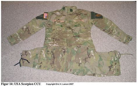scorpion pattern army uniform history of the american soldier murica