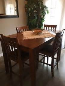 Pub Style Dining Room Set Pub Table Set Buy Or Sell Dining Table Sets In Ontario Kijiji Classifieds