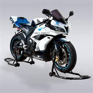 Suzuki Motorcycle Stand Front Rear Wheel Lift Motorcycle Stands Swingarm Honda