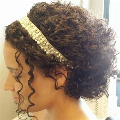 wedding hairstyles for naturally curly hair 2014 a r