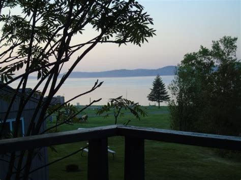 one many review of seaview cottages eastport