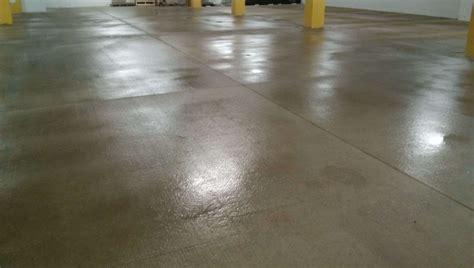 Power Wash Garage Floor by Pressure Wash Garage Floor Gurus Floor