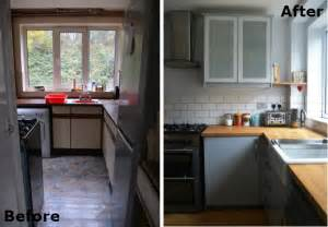 Awesome Win A Kitchen Makeover #3: SmallKitchenRemodel_BeforeAfter.jpg