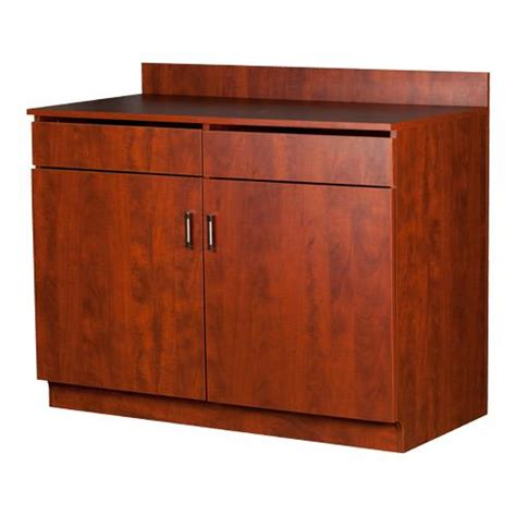 Station Furniture by Oak M8220 Cherry 48 Quot Cherry Waitress Station