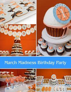 party themes march 1000 images about march madness game day parties on