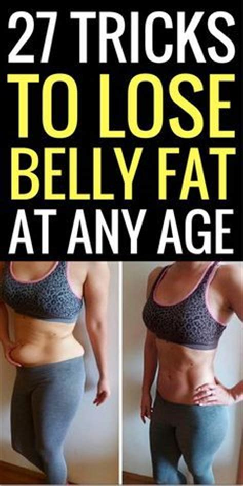 ways to lose belly fat after c section 25 best ideas about lose belly fat on pinterest fat