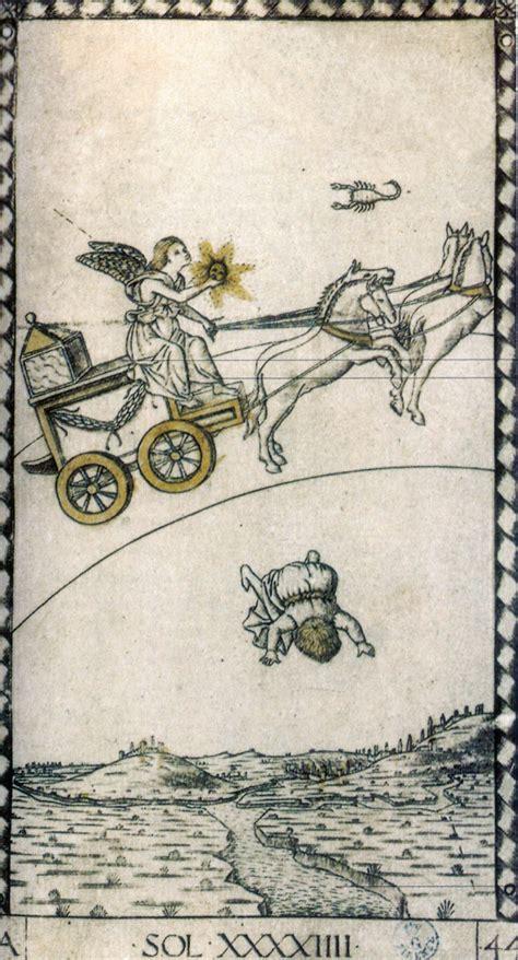 le de sol 3708 file trumpfkarte des mantegna tarots sol jpg wikimedia