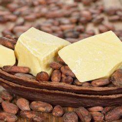 burro di cacao alimentare burro di cacao alimentare a cosa serve e dove comprarlo