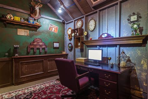 Puzzle Rooms by The Fool Proof Guide To Escape Rooms In Denver 303 Magazine