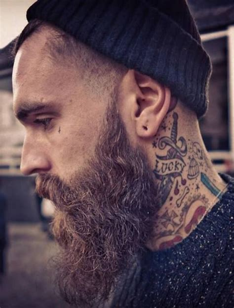 beard nice waves beards pinterest