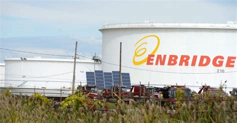 enbridge spectra deal review by ontario energy board