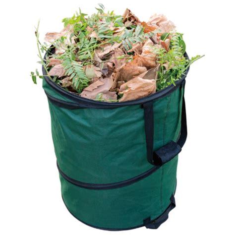 S Garden Bags Mr Tidy 580 X 660mm Pop Up Garden Bag Bunnings Warehouse