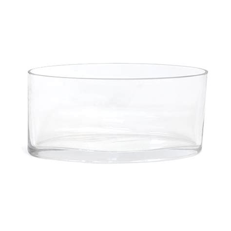 Oblong Vases by Oval Glass Vase