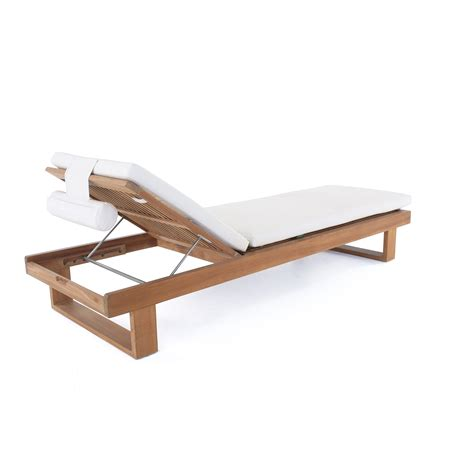 Teak Chaise Lounge Horizon Teak Chaise Lounger For Pool And Patio Westminster Teak Outdoor Furniture