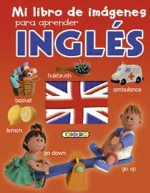 libro ingls para nios 2 libros de ingl 233 s primer parcial 714498