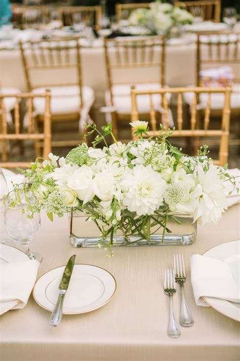 17 best ideas about wedding tables on - Table Centrepieces For Dinner