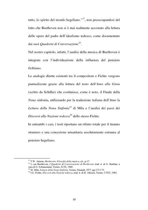 inno alla gioia testo in italiano nel nostro capitolo