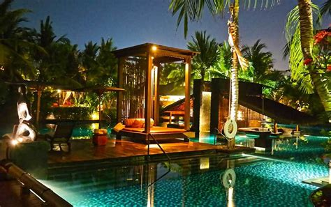 Regis Mba Reviews by Hotel Review St Regis Bali The Ultimate Luxury