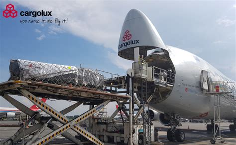 cargolux supports arctic solar powered boat trip air
