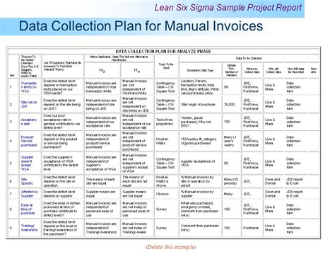 data collection plan template ng bb 20 data collection gt gt 15 great data collection