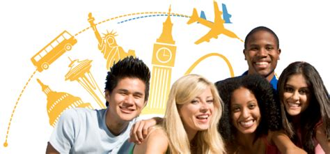 student travel student trips travel network