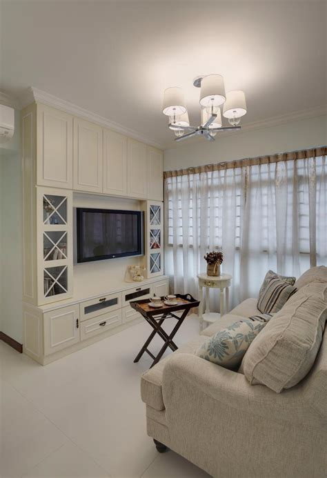 hdb apartment proves   country style