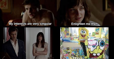 50 Shades Of Grey Meme - the best 50 shades of grey memes smosh