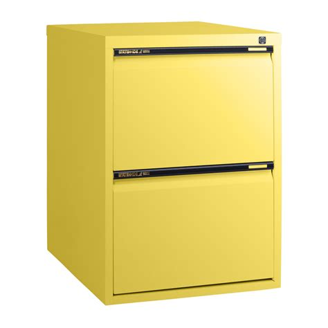 Yellow Filing Cabinet Statewide 2 Drawer Filing Cabinet Ideal Furniture