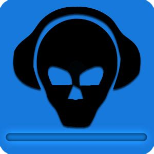 mp skull mp3 91 free mp3 music downloader apps for iphone and android